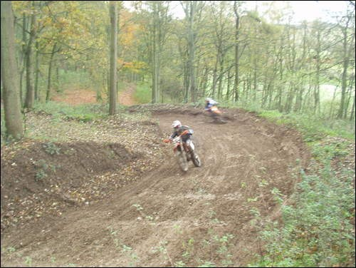 Ashdown MX Track, click to close